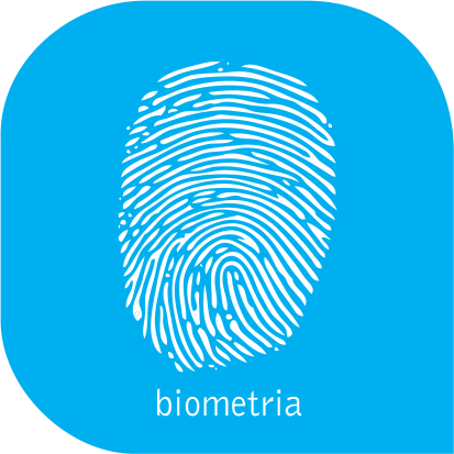ICONE BIOMETRIA