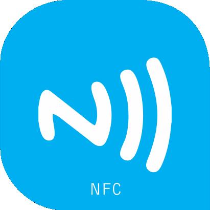 ICONE NFC